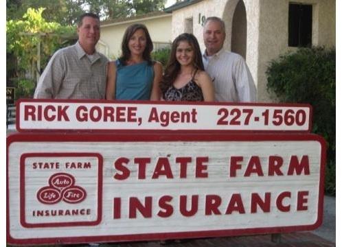 Rick Goree - State Farm Insurance Agent