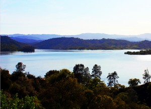 View a live cam of Lake Nacimiento
